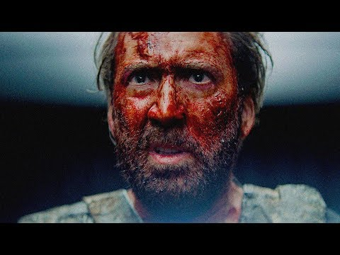 Mandy: The Art Of Film Grain