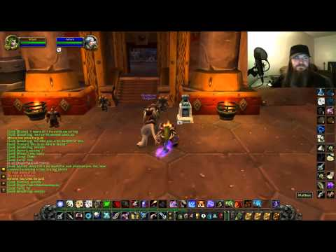 Smooth Streams Vanilla WoW! - 11/25/2013 - 2 / 2