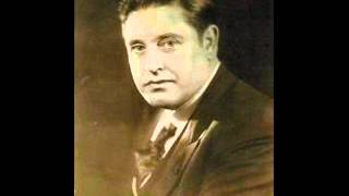 "John McCormack Sings ""Down By The Sally Gardens""    1941"