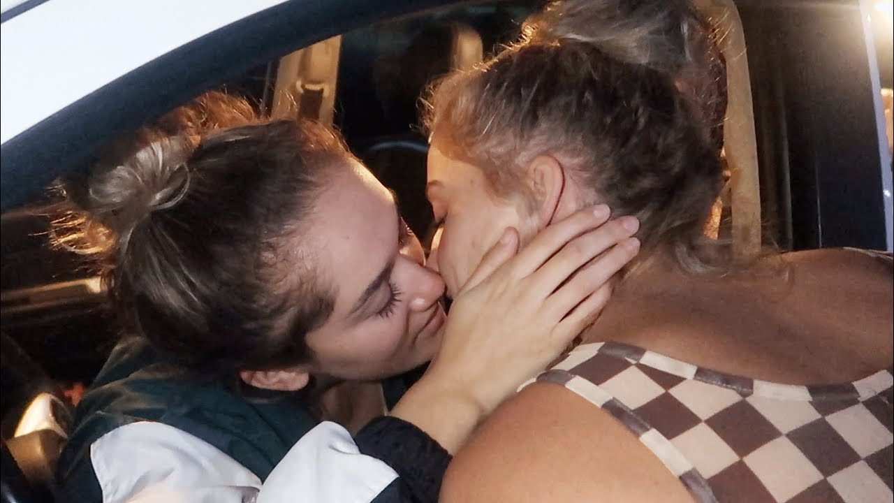 Teen Lesbian Squirt First Time
