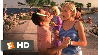 There's Something About Mary (4/5) Movie CLIP - Hooked On Mary (1998) HD