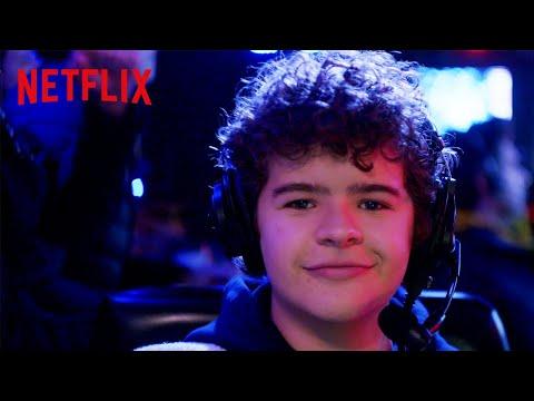 Grite, você está sendo filmado   Trailer oficial   Netflix