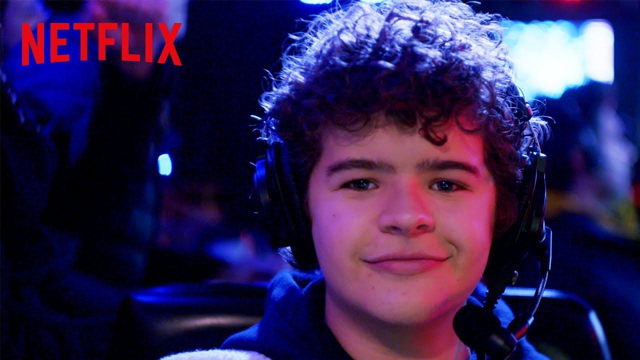 Download Grite, você está sendo filmado   Trailer oficial   Netflix