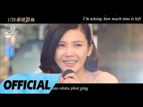 [Vietsub + Engsub] Our Tomorrow 我们的明天 - Yang Zishan 楊子姍 [重返20岁 Back to 20 OST]