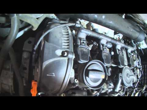 VW A5: Tiguan 2.0LT Intake valve decarb