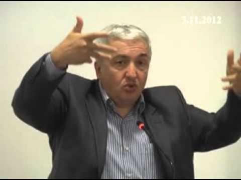 Buruç Sûresi [1-7. Âyetler] - Prof. Dr. Mehmet OKUYAN