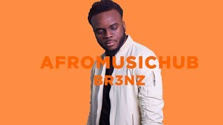 Br3nz - See It Again [An Afromusichub show]
