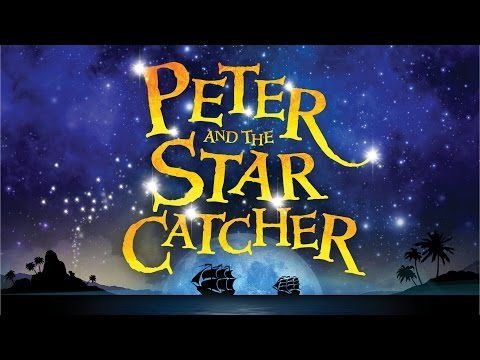 PETER AND THE STARCATCHER: a Theatre Jacksonville production