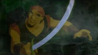 Sinbad/Amalthea/Ursula- Crawl [Merry Christmas FreeshooterXigbar!]