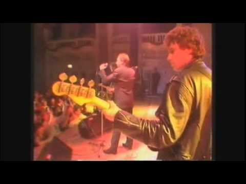 Dr. Feelgood - Live 1990