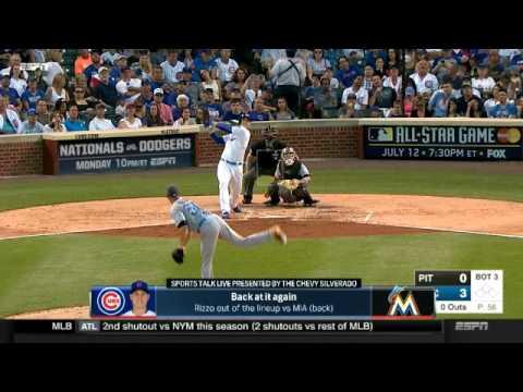 STL: Len Kasper discusses a new-look Cubs lineup