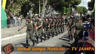 Baixar Desfile Cívico 2015: Exercito Brasileiro / Forças Armadas/ Marinha