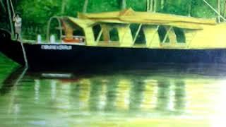 Ashoka poornima .... A karaoke song by Raju Daniel