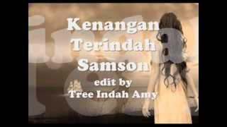 Kenangan Terindah - Samsons ~Lirik~