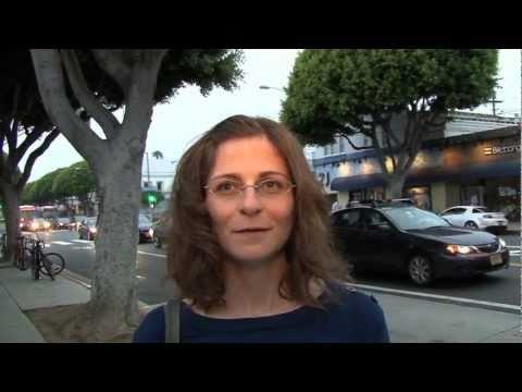 Santa Monica Beauties..A Film by John Damschroder..made @ DVworkshops