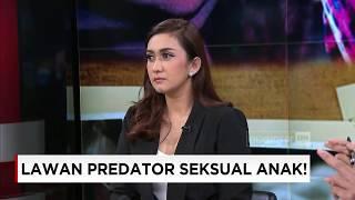 Download Video Desi Anwar dan Nafa Urbach Bicara Soal Kejahatan Seksual Anak MP3 3GP MP4