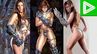 Game | 10 HOTTEST Cosplay Girls of All Time! | 10 HOTTEST Cosplay Girls of All Time!