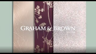 Graham and Brown - Classic Organic