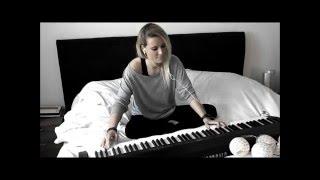 BUSHIDO Piano Remix | Hoffnung Stirbt Zuletzt | Aaliyah | Grenzenlos