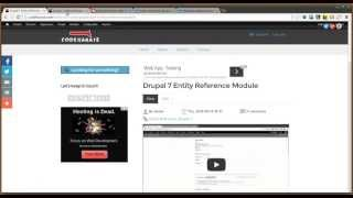 Using Views with the Entity Reference module in Drupal 7 - Daily Dose of Drupal episode 151(, 2014-05-21T11:50:15.000Z)