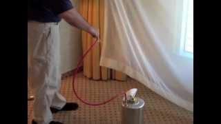 Cimi-Shield Knockout Hotel Room Application Thumbnail