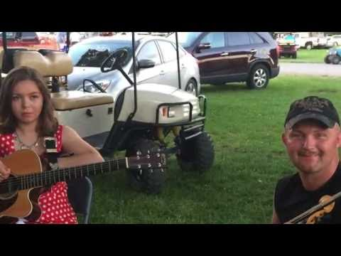Festival of the Bluegrass People 2016-Sound of Lexington