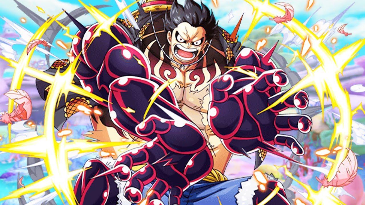 16/06/2020· boundman adalah wujud yang lebih stabil, kuat di segala sisi. Gear 4 Luffy Bounce Man Attacks The Dominator One Piece Bounty Rush Youtube