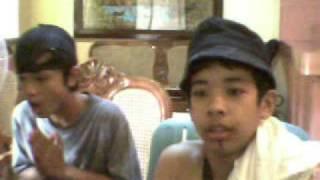 Kamoteng Kahoy - Momay