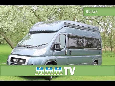 Wonderful 2015 Autotrail Tribute T620 Motorhome | FunnyDog.TV