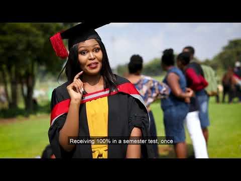 Graduate Voices: Law