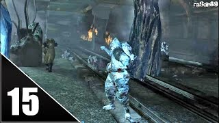 Dark Sector (PC) walkthrough part 15