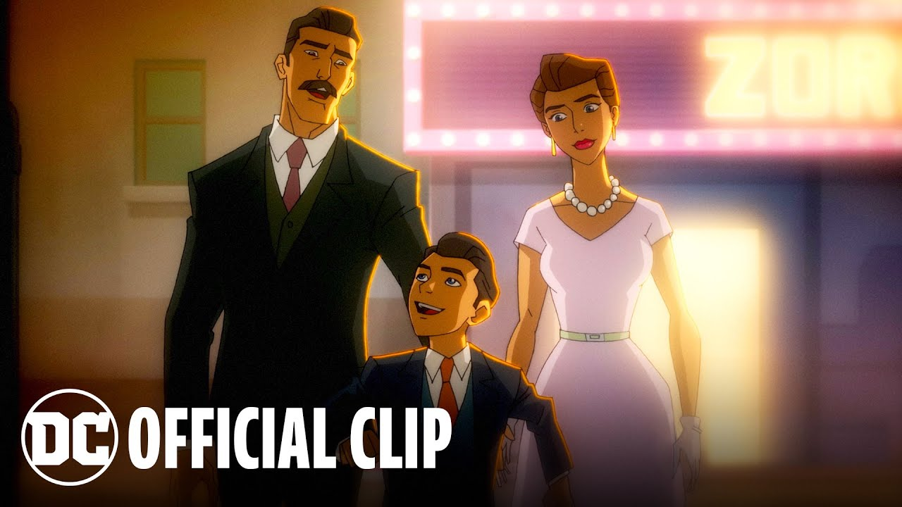 Batman: Death in the Family | Official Clip