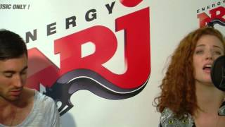 Jess Glynne - Rather Be (Live @ ENERGY)