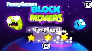 Block Movers Full Gameplay (Part 1)