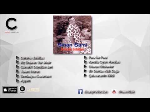 Sinan Sami - Horon Potpori 1- 2- 3  ✔️