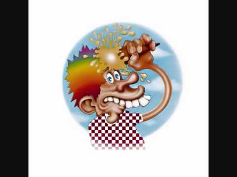 Grateful Dead - Brown Eyed Woman
