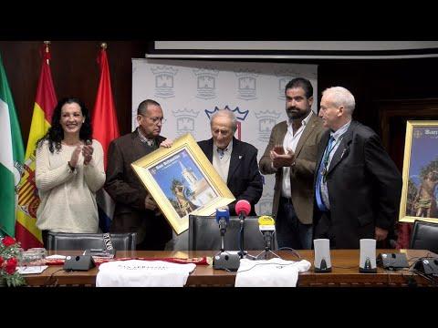 RUEDA DE PRENSA | Presentación del cartel anunciador de los actos en honor a San Sebastián