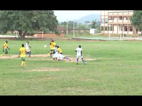 african football academy 2