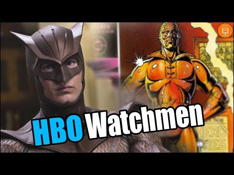 Watchmen HBO Series Gets Started & What to Expect