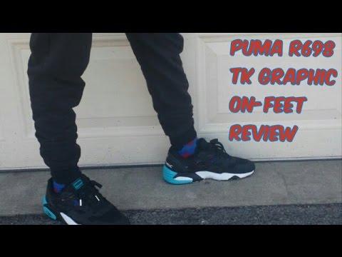 puma r698 graphic