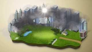Cleaning Beijing sky: the SMOG project by Daan Roosegaarde