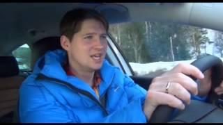 Наши тесты - Volkswagen Passat Alltrack
