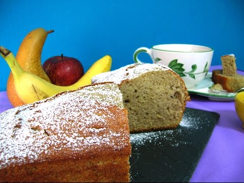 Pan di Banane - Banana Bread =)