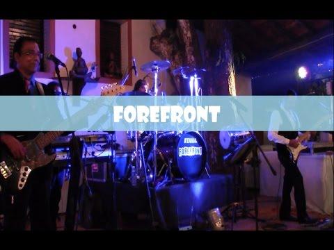 FOREFRONT Band Goa 2015