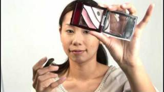 The cool type The eye make-up video モデル募集要項 http://www.cutie...