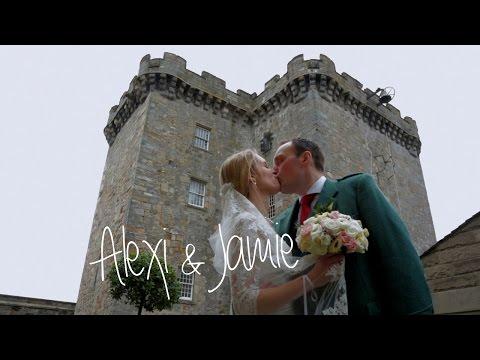 Alexi + Jamie