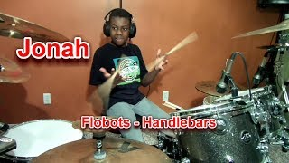 Flobots Handlebars, Drum Cover, Jonah, Age 13.mp3