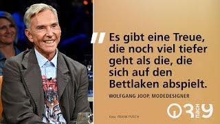 Wolfgang Joop über Seine Eine Heimat // 3nach9