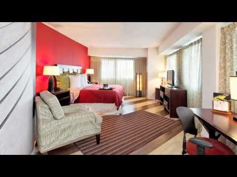 Hotel Indigo Nashville Music Row-Vanderbilt - Nashville, Tennessee