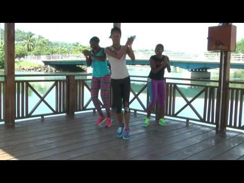 Socacize St Lucia - Land I Love